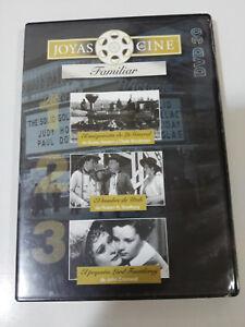 JOYAS-DEL-CINE-DVD-30-MAQUINISTA-DE-LA-GENERAL-HOMBRE-DE-UTAH-LORD-FAUNTLEROY