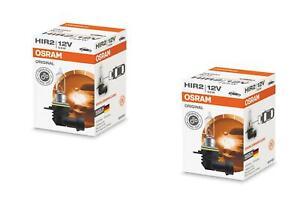2x-OSRAM-HIR2-Original-Line-55W-12V-9012-1-Stueck