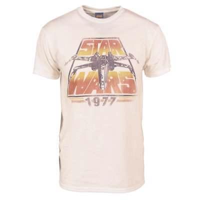 retro star wars t shirt