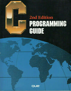 ITHistory-1985-Book-034-C-Programming-Guide-034-2nd-Ed-Purdum-Que-B4