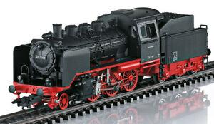 Maerklin-H0-36244-Dampflokomotive-BR-24-der-DB-mfx-und-Sound