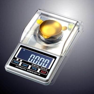DS-26 0.001g Milligram Electronic Precision LCD Digital Jewelry Diamond Scale