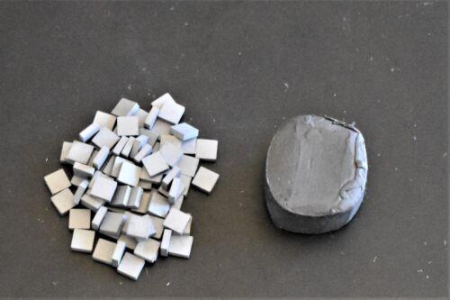 Tungsten Putty by TxChemist-Add Weight Easily Pinewood Derby Weights