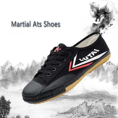 Cotton Sole 42 EU Kung Fu Shoes
