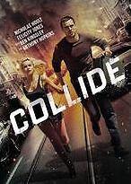 PRE ORDER: COLLIDE (Nicholas Hoult) - DVD - Region 1
