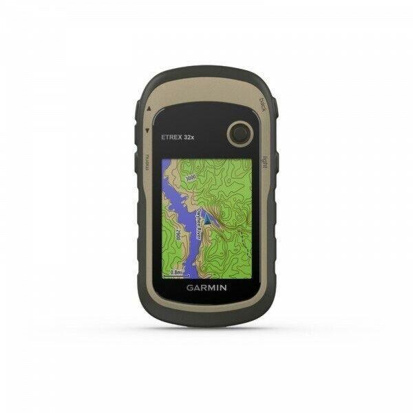 Garmin eTrex 32x Outdoor GPS With Built-In Compass & Altimeter  010-02257-00  choose your favorite