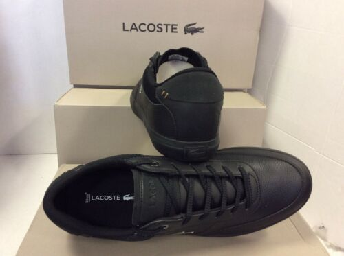 Lacoste Court-Master Men/'s Sneakers Trainers EU 43 Size UK 9 USA 10
