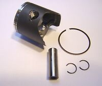 Vertex Piston Kit Yamaha Yz85 2002>
