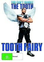 Tooth Fairy * NEW DVD *