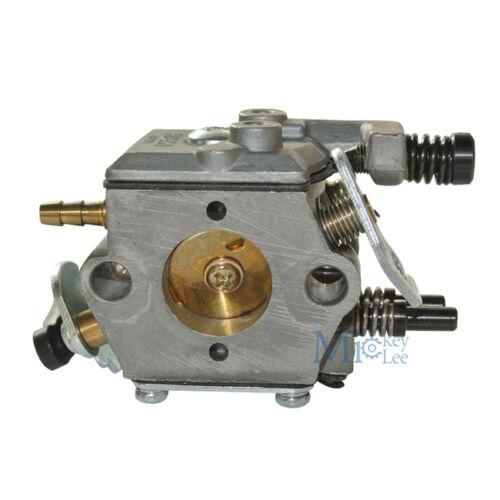 Carburateur Carb Pour Husqvarna 50 51 tronçonneuse 55 pour Walbro WT-170-1 REP 503281504