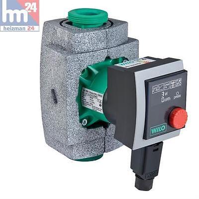 Wilo Stratos Pico 25/1-4 180 mm Pump High efficiency pump 4132452