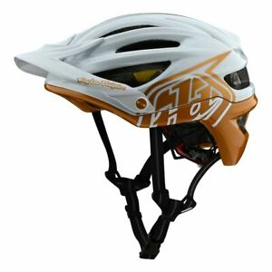 Troy-Lee-Designs-A2-MIPS-Mountain-Bike-Helmet-white-gold-Size-XL-XXL