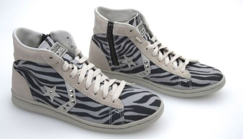 Tempo Libero Donna Casual Zebrato Scarpa Sneaker 143748c Converse 143747c Art 6wqIq