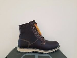 Timberland Earthkeepers Britton Hill Marrone