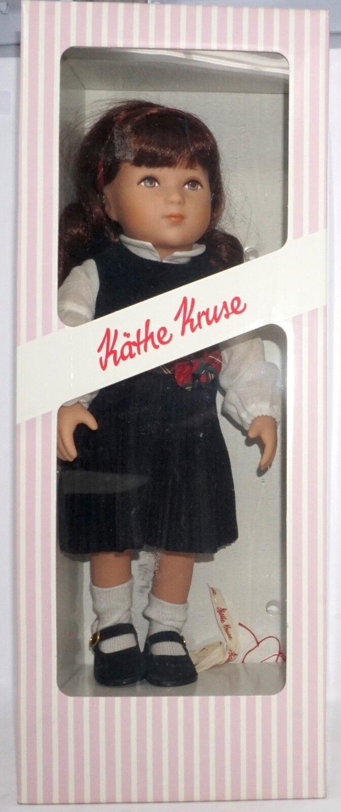 Käthe Kruse Puppe 41061 Sophie Claudia in OVP UNBESPIELT 41cm