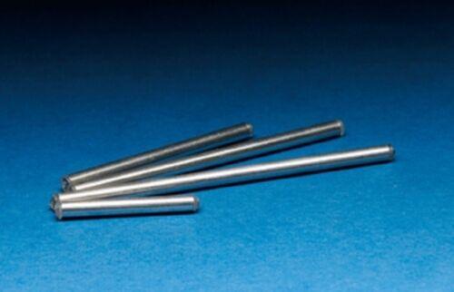 """Veniard Slipstream Tubes Pack of 10 C-Aluminium 1.5/"""""""