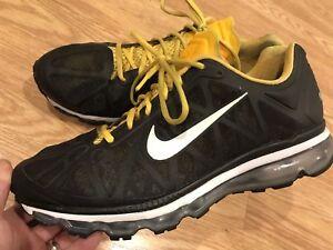 11 Armstrong para Nike o running hombre de 5 Zapatillas Laf Max Air Varsity Maize Tama 4O1xqc