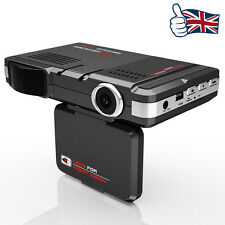 2in1 Car DVR Camera Video Recorder Radar Laser Speed Track Detector Night Vision