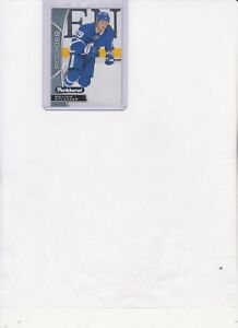 2016-17-UPPER-DECK-PARKHURST-WILLIAM-NYLANDER-BLUE-PARALLEL-RC-PR-1