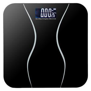 396lb-Waist-Electronic-Body-Weight-Scale-LCD-Digital-Bathroom-Battery