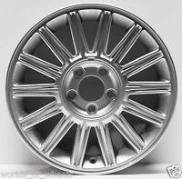 Mercury Grand Marquis 2009 2010 2011 17 Replacement Wheel Rim Tn 3776 U20