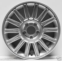 Mercury Grand Marquis 2009 2010 2011 17 Replacement Wheel Rim Tn 3776 U20