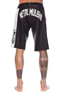 Metal-Mulisha-Mens-Strategize-Fight-Shorts-Size-30