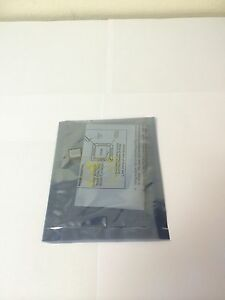 Honeywell Vista 15P SIA chip PROM upgrade. v10.24 Total Connect upgrade. NEW!