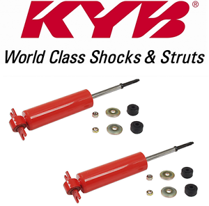 NEW Pair Set of 2 Front KYB MonoMax Shock Absorbers For Chevrolet Blazer LLV GMC S15 Isuzu Hombre