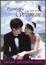 Scent of a Woman Korean Tv Drama Dvd Box Set- YA Entertainment
