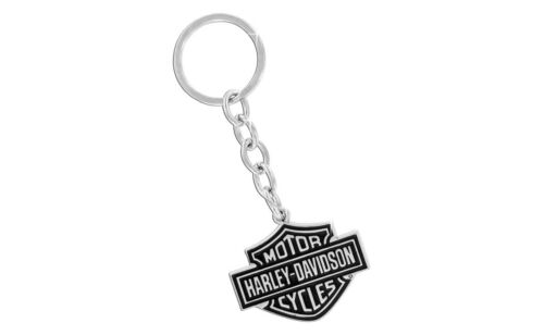 Harley-Davidson Key Chain, Bar & Shield Keychain.