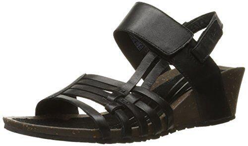 Teva Damenschuhe Wedge Cabrillo 3 Wedge Damenschuhe Sandale- Pick SZ/Farbe. 8e677d