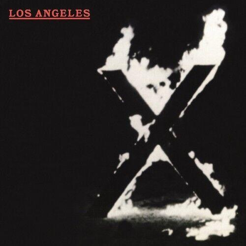 X(melon) - Los Angeles [New Vinyl LP] Holland - Import