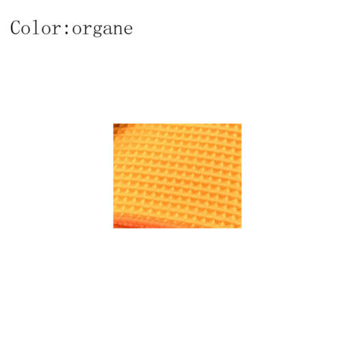 40x40cm Car Wash Traceless Cloth Window Care Microfiber Towel Dirty Cleaner