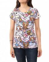 Tokidoki Super Jelly Tee T-shirt