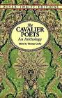 The Cavalier Poets: An Anthology by Dover Publications Inc. (Paperback, 1996)
