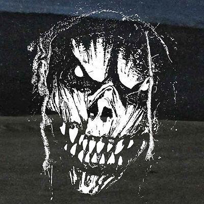 Demon Devil Tattoo Graphic Tailgate Hood Window Decal Vehicle Truck SUV Vinyl
