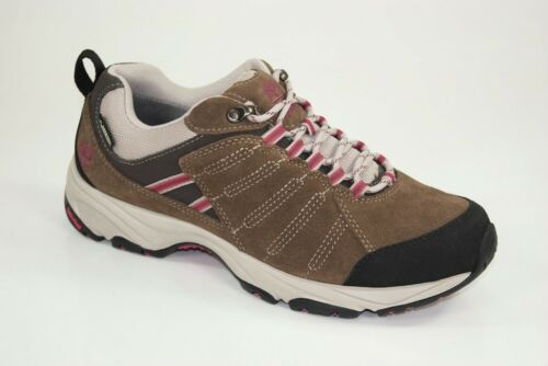 Low tex de 5 trekking 7610a Gore Gtx 41 Us Timberland Tilton Femme Number 9 Chaussures rdtshBQCx