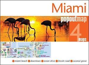 Miami-Popout-Mapa-Desplegable-Mapas-por-Libro-9781910218082-Nuevo