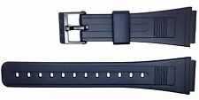 Genuine Casio Replacement Watch Strap Band for Casio DBA-80-1KF + Other models