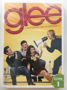 Glee - L'Intégrale de la saison 1 COFFRET DVD NEUF SOUS BLISTER