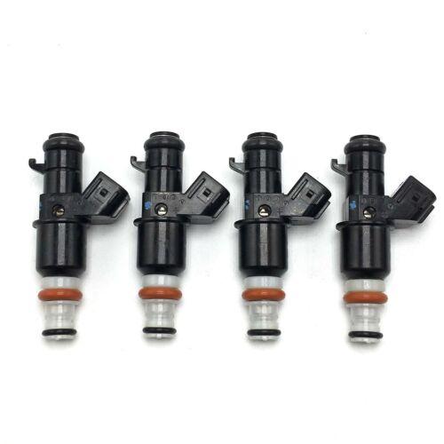 Honda OEM Fuel Injectors for 2006-2011 HONDA CIVIC 2.0L 16450-RBB-003 Set of 4
