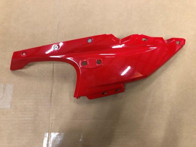 Lenkanschlag Schützer Honda CBR 600 RRA ABS