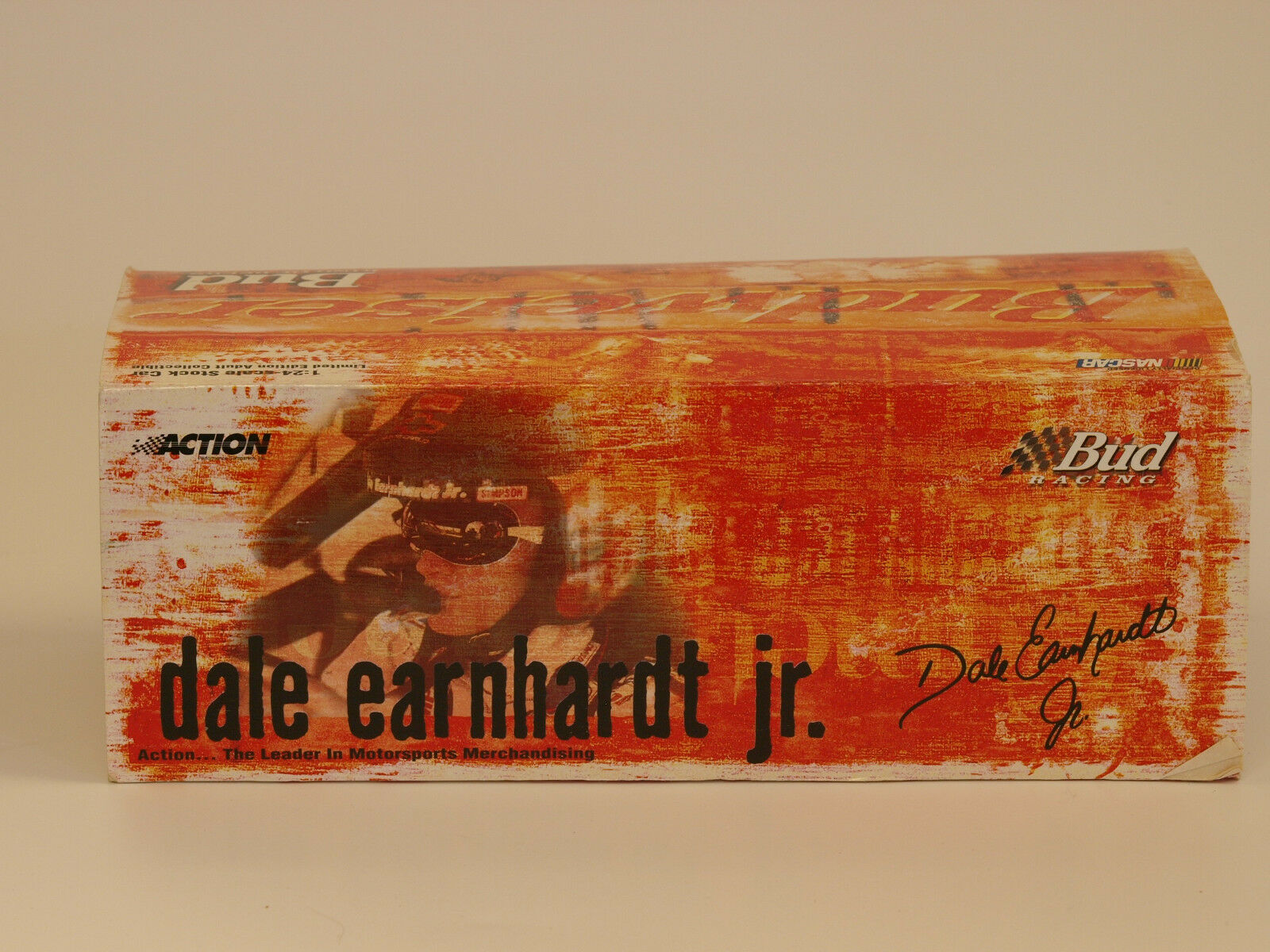 Dale Ernhart Jr.  8   1999 Monte Carlo Limited Edition....Sweet   Rare