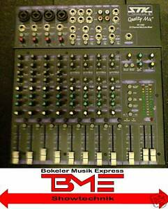Soundkraft-STK-VX-1202-Live-Mixer-NEW