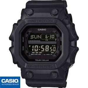 CASIO GX-56BB-1ER⎪GX-56BB-1⎪ORIGINAL⎪G-SHOCK The Origin⎪TOUGH SOLAR⎪XL⎪HOMBRE