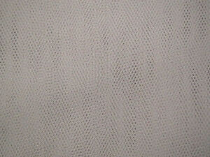 Veiling-fabric-Silver-SAMPLE-approx-10-cm-x-4-cm