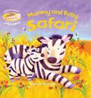 Mummy and Baby Safari: Soft-to-Touch Jigsaws by Smriti Prasadam (Board book, 2006)