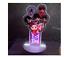 miniature 13 - Color Changing KPOP BTS Bangtan Boys LED Plastic Acrylic mood Lightstick butter