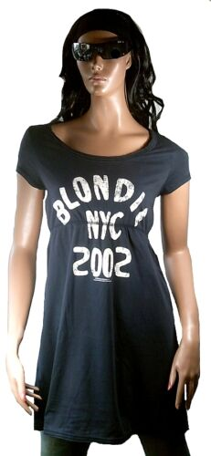 Top 2002 Waisted Tour Amplified Vip Nyc L Elegantly Blondie By Dress Kleid Star Xqxd0z